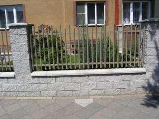 Zakázková-zámečnická výroba-oplocení,ploty,brány,branky,Brno (11)