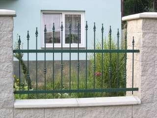Zakázková-zámečnická výroba-oplocení,ploty,brány,branky,Brno (12)