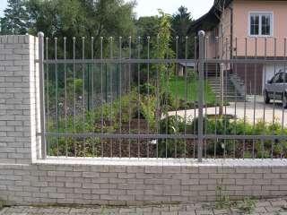 Zakázková-zámečnická výroba-oplocení,ploty,brány,branky,Brno (13)
