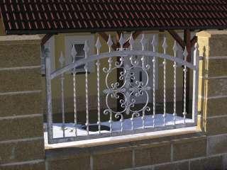 Zakázková-zámečnická výroba-oplocení,ploty,brány,branky,Brno (15)