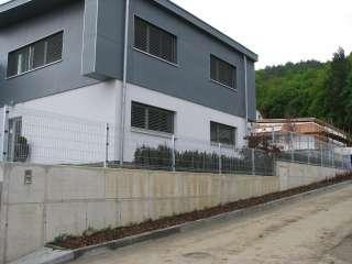Zakázková-zámečnická výroba-oplocení,ploty,brány,branky,Brno (2)