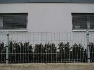 Zakázková-zámečnická výroba-oplocení,ploty,brány,branky,Brno