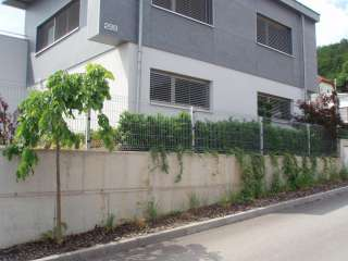 Zakázková-zámečnická výroba-oplocení,ploty,brány,branky,NYLOFOR ZN-Brno (2)