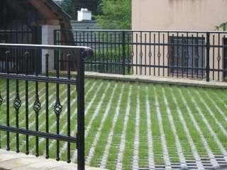 Zakázková-zámečnická výroba-oplocení,ploty,brány,branky,Brno (9)